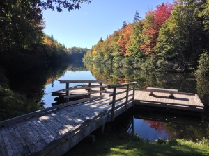Oct 6-Mooney's Pond