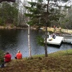 Family Fishing Day 2015