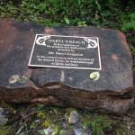 Dedication for Daryl Guignion