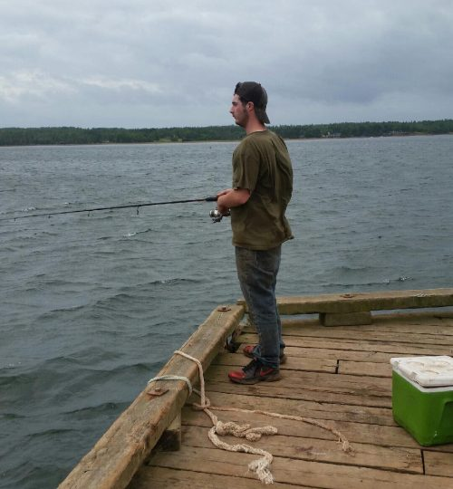 Bown Fishing picture